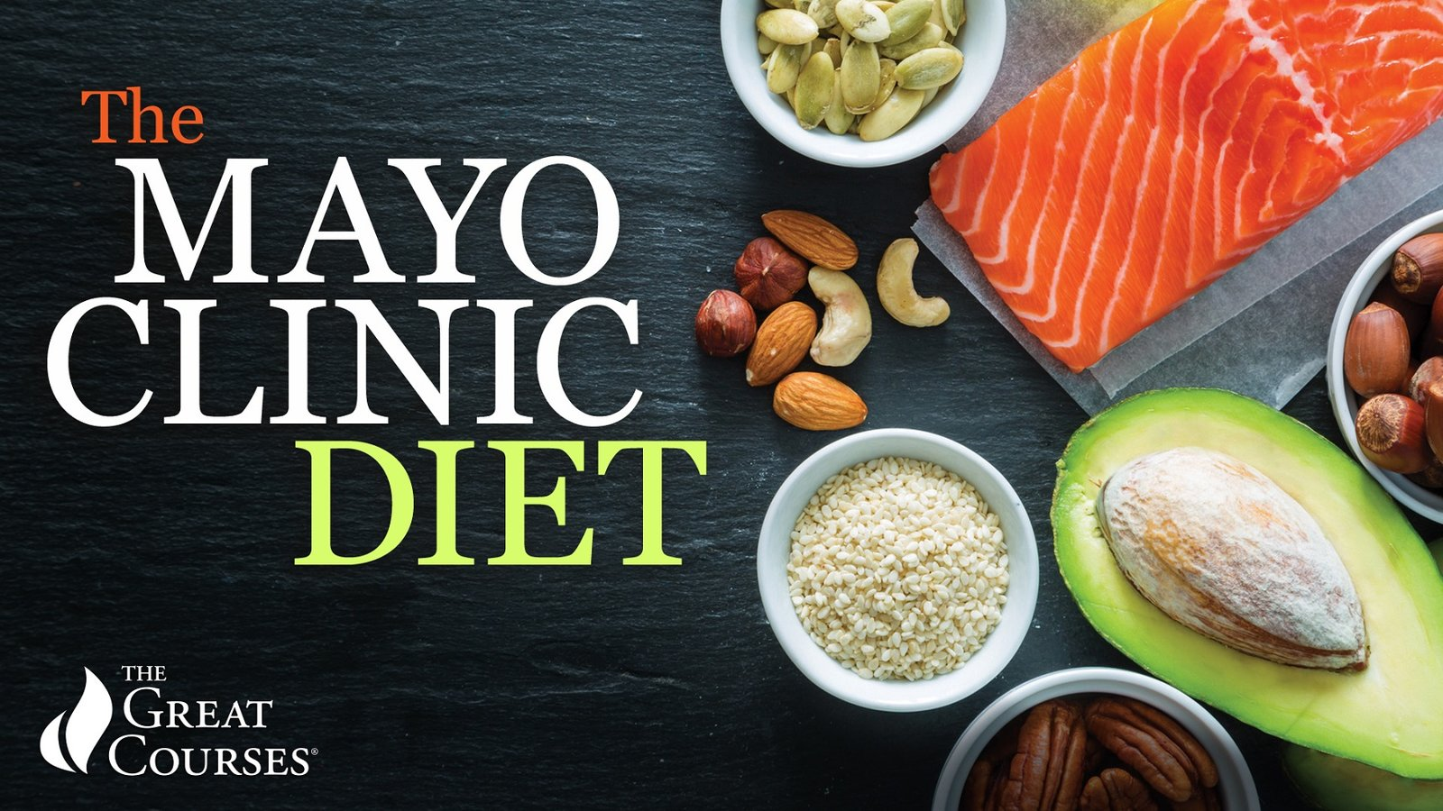 The Mayo Clinic Diet - The Healthy Approach to Weight Loss