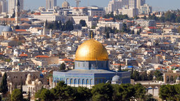 Jerusalem: An Introduction to the City
