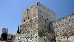 Herod as Builder: Jerusalem's Temple Mount