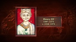 The Disastrous Reign of Henry III