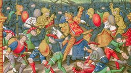 Edward III and the Hundred Years' War