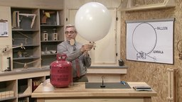 Make a Radio-Controlled Blimp