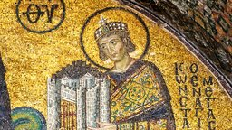 Early Christianity and the Rise of Constantine