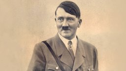 Adolf Hitler and the Thule Society